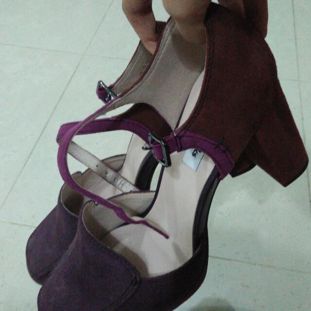 Clarks Gabriel Dawn 261189224, Women s Fashion, Shoes on Carousell 6734fd428420