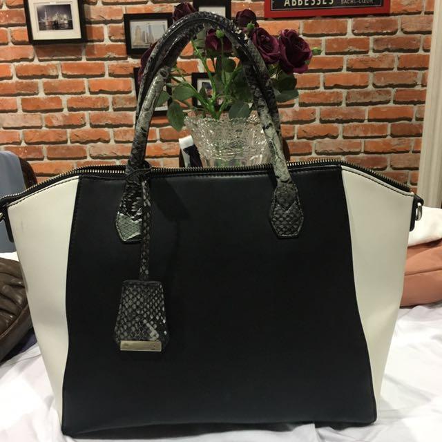 Clarks Tote Bag