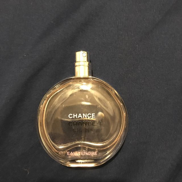 Coco Chanel ray tendre 50ml