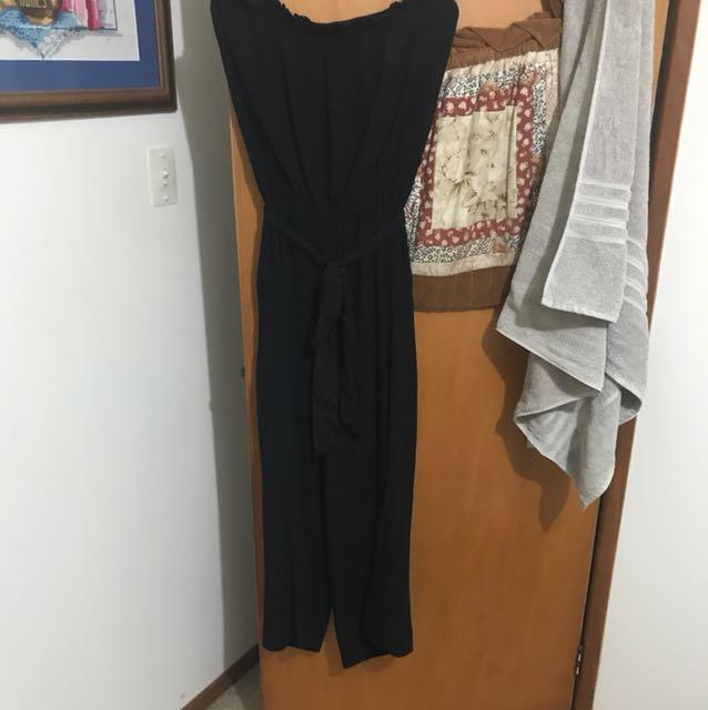 Cute simple jumpsuit
