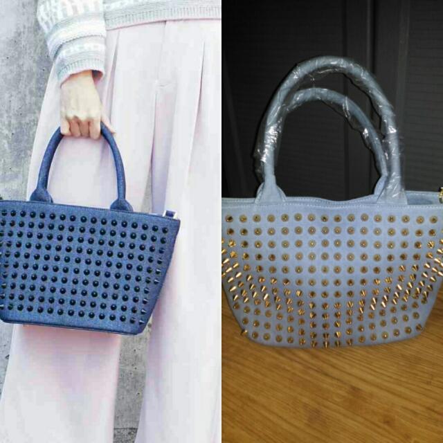 Diavel Multiway Bag