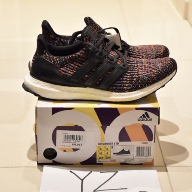 brand new 98751 71c5d ds adidas ultraboost multicolor ltd 1508337015 c1934273.jpg