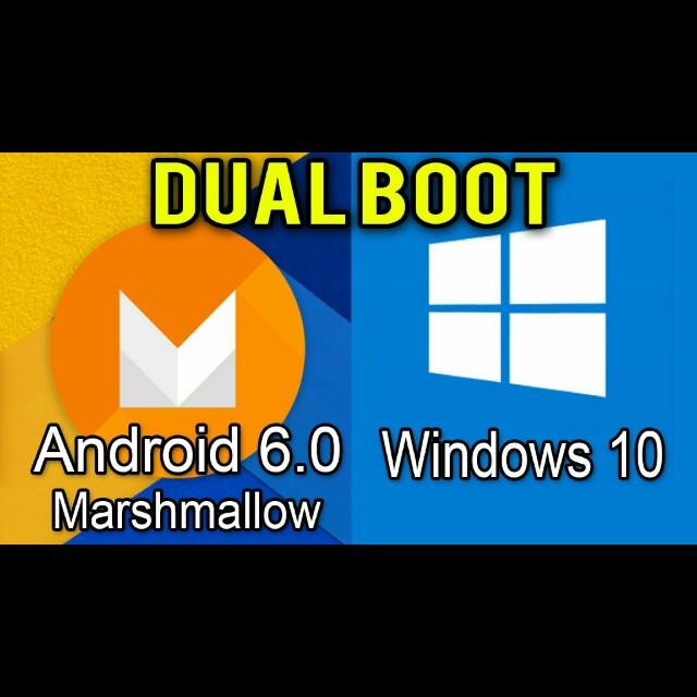 create windows 10 installation media on android