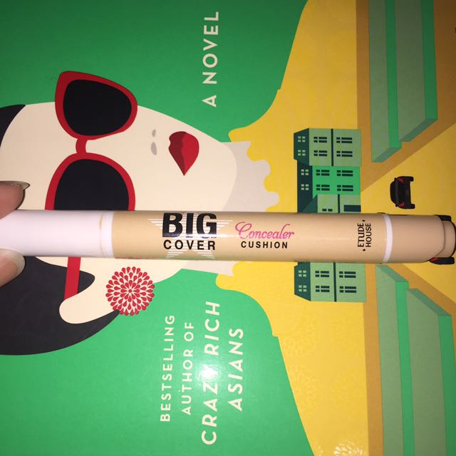 ETUDE BIG COVER CONCEALER