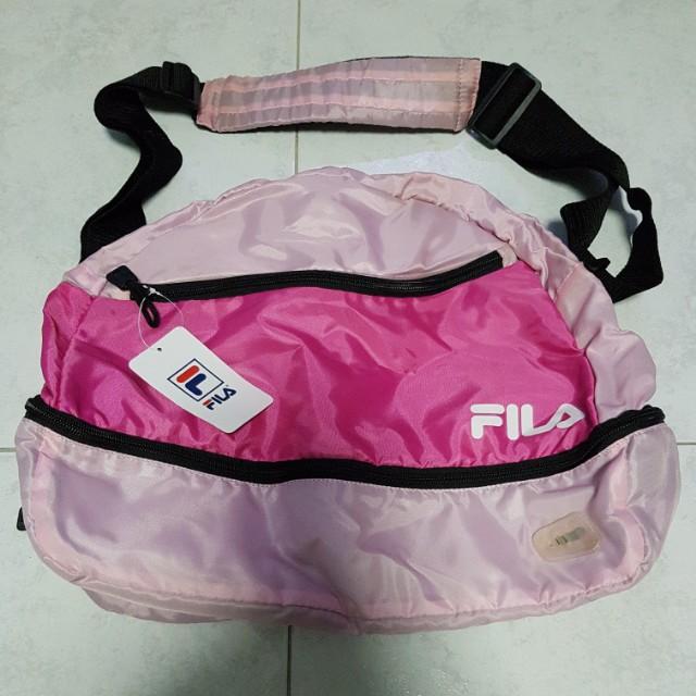 FILA Sports Duffel bag 162a7c0944f60