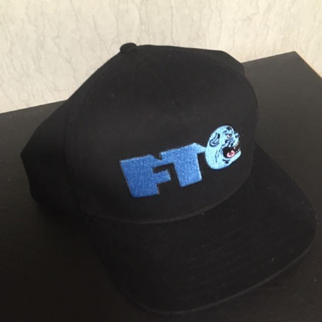Ftc 帽 換物