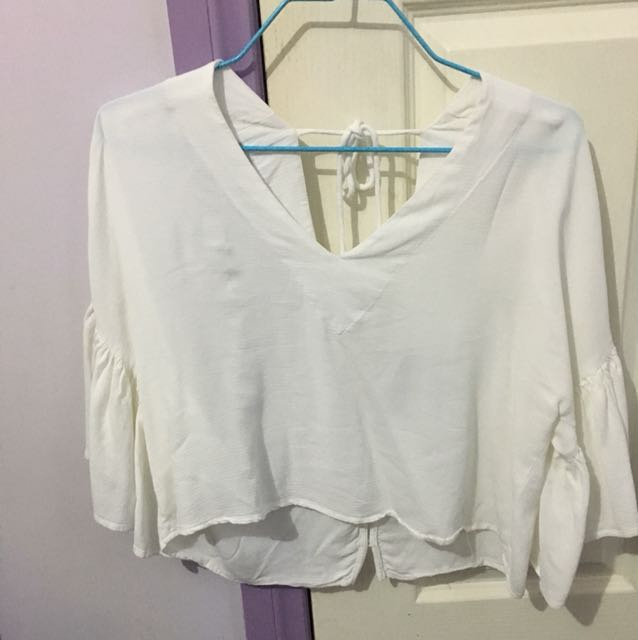 Glassons Flare Top