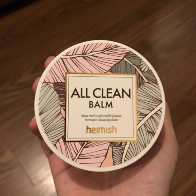 Heinish All Clean Balm