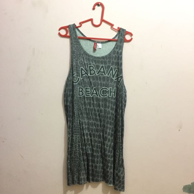 H&M Cabana Beach Dress