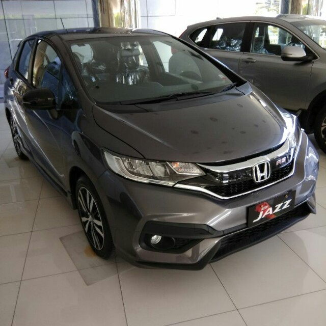 Honda New Jazz Facelift 2017 Discount Terbesar Cars For Sale On Carousell