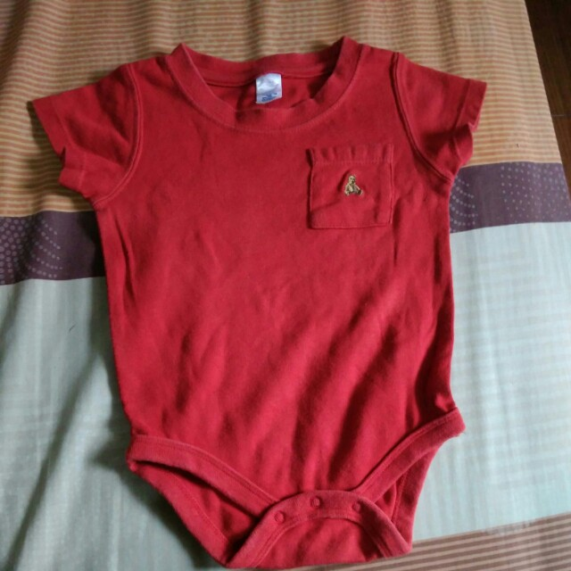 Jumper infant