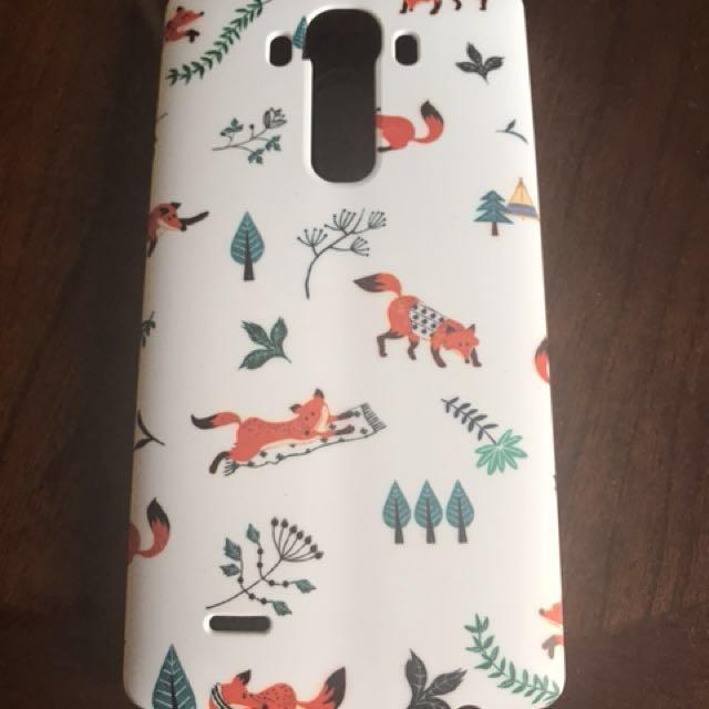 LG G4 Phone Case
