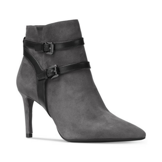 LIKE NEW MK Stiletto Ankle Boots size 6