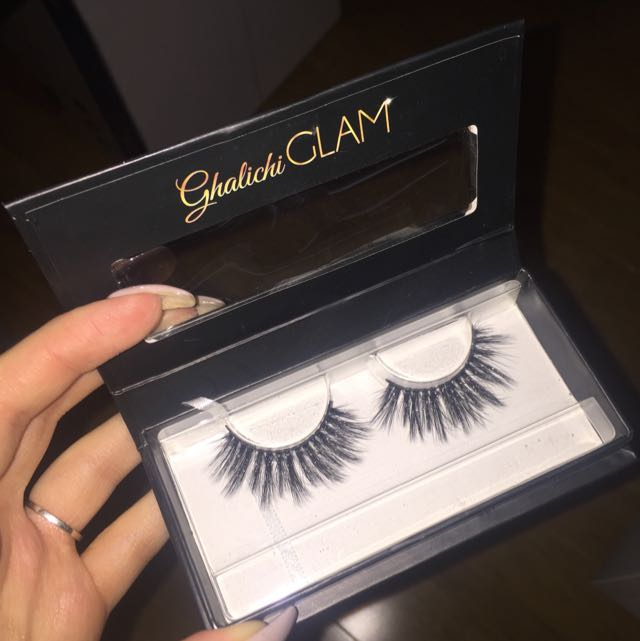 7165f4f144f Lilly Lashes Miami Brand New, Health & Beauty, Makeup on Carousell