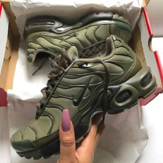 LOOKING FOR: TUNED TN OLIVE