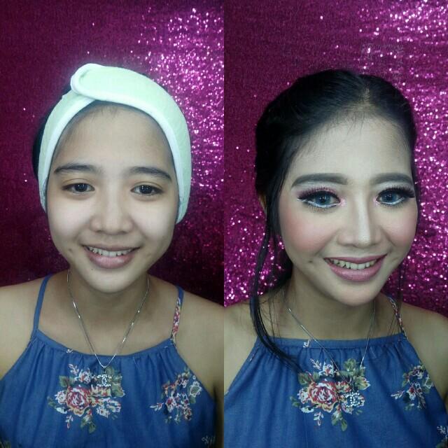 Makeup jakarta barat murah