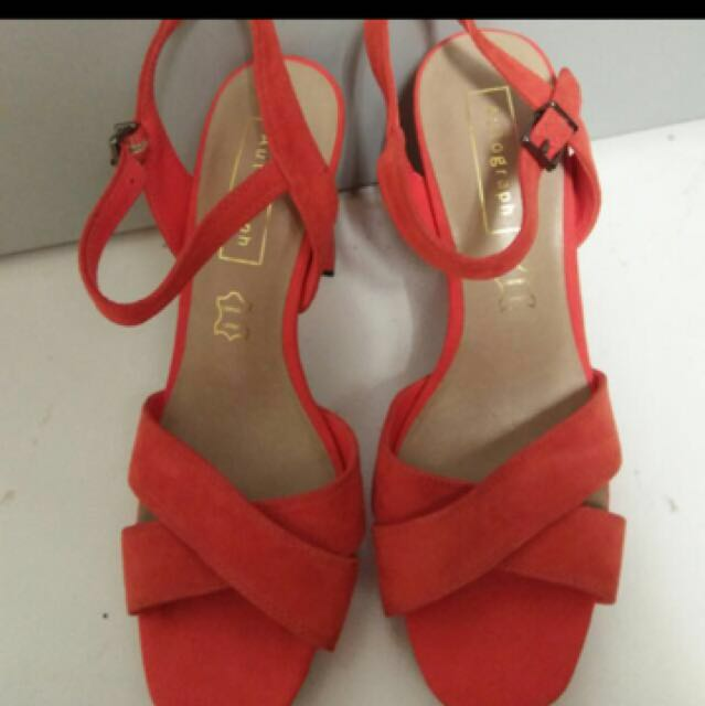 Marks and Spencer Heels New with Tag