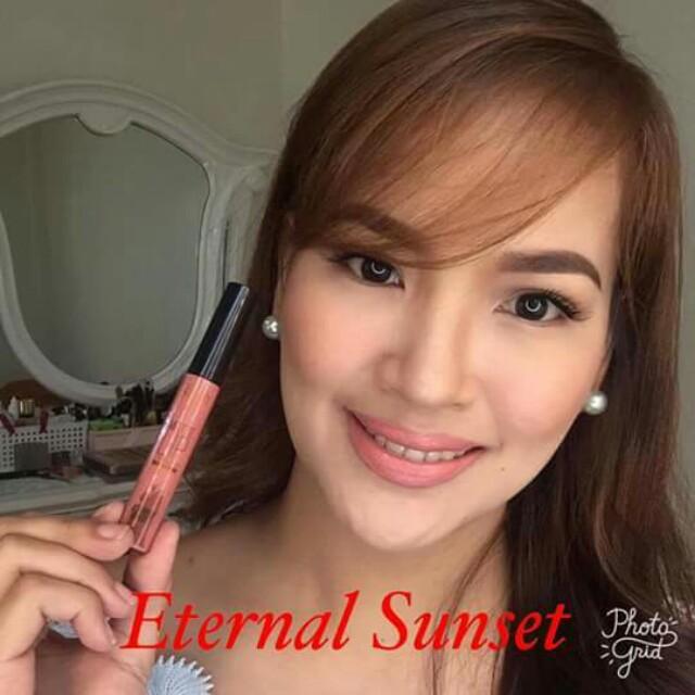 Matte lipstick