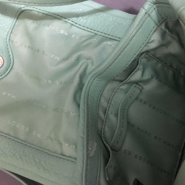 MJ 側揹袋
