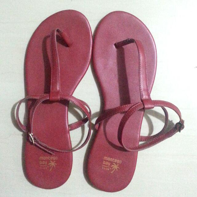 Montego Bay Payless Sandals