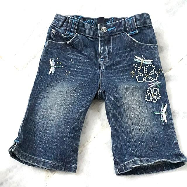 NEW Baby Gap Jeans