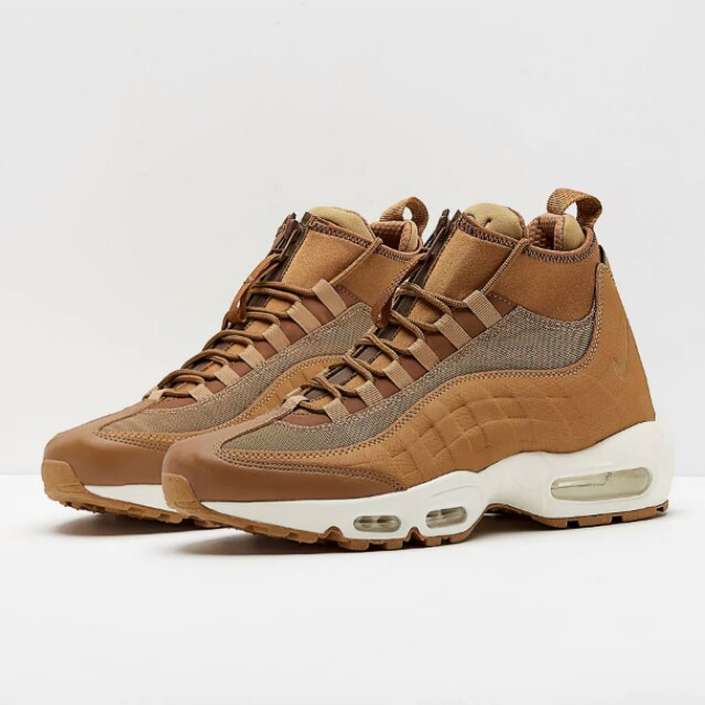 c7695fae7803c Nike Air Max 95 Sneakerboot