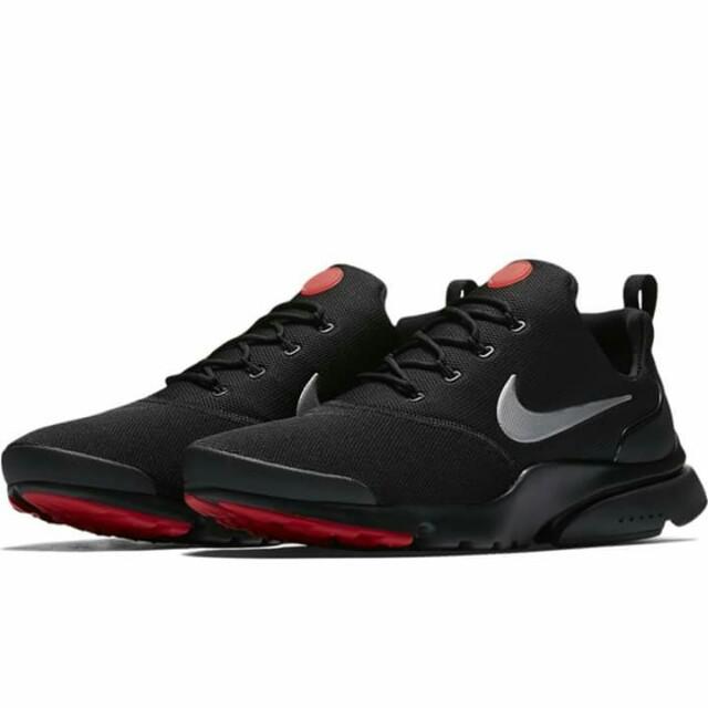 """Nike Air Presto Fly """"Breds"""""""