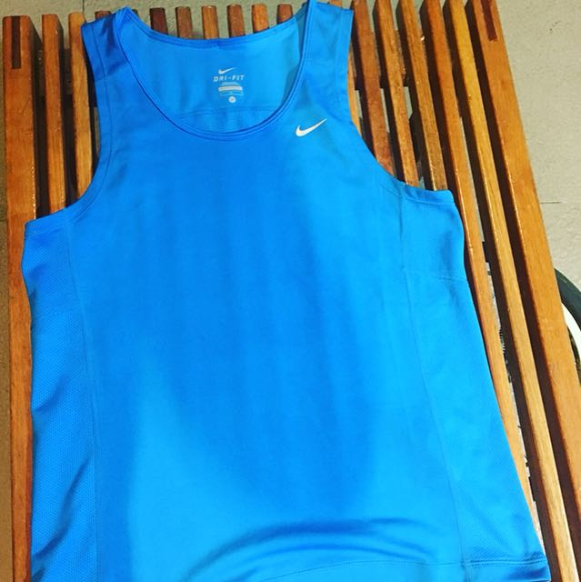 Nike Miller