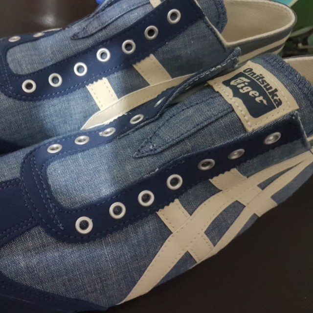 best service 80639 8d9cb Onitsuka Tiger Mexico 66 Paraty TH342N, Men's Fashion ...