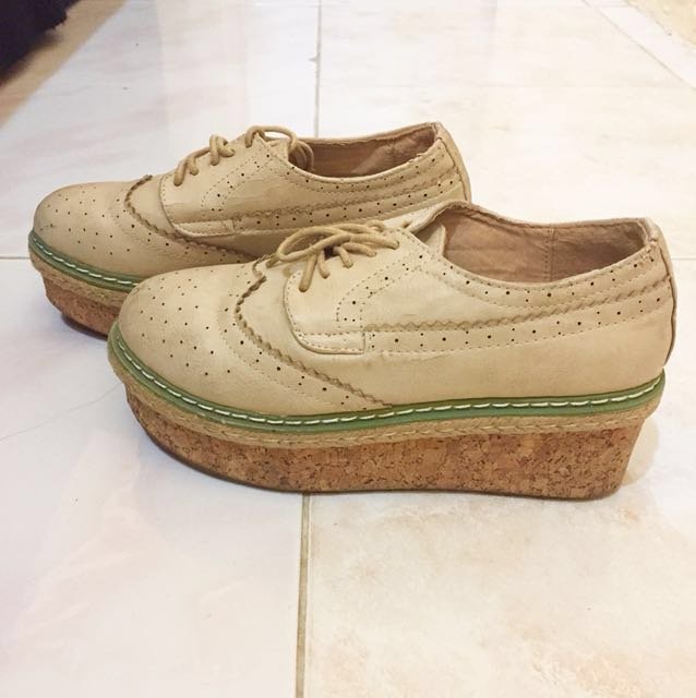 Oxford Style size 36