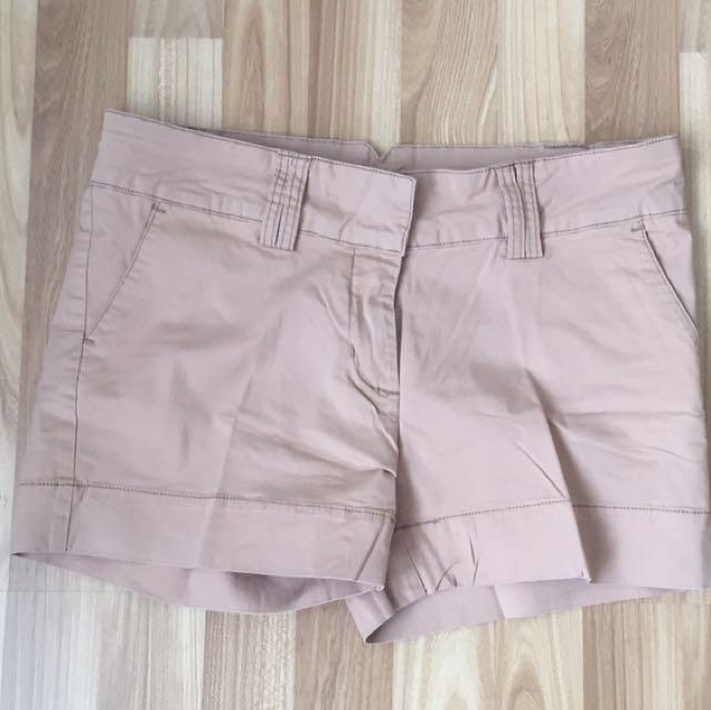 Preloved- Et cetera short pants