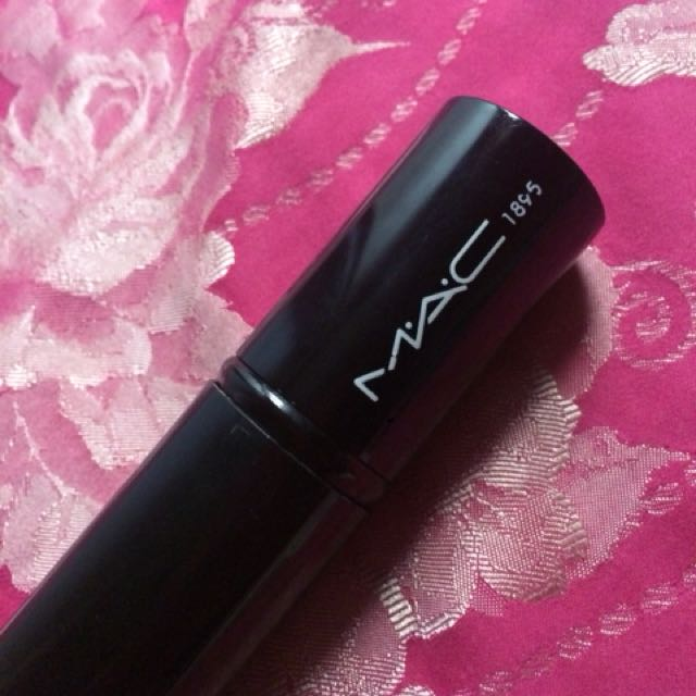 [preloved] kabuki brush MAC