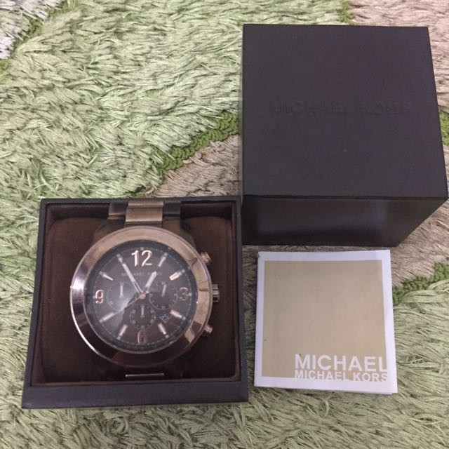 Preloved Michael Kors (for man)