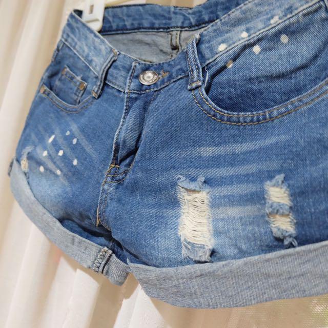 Premium Rebel Jeans