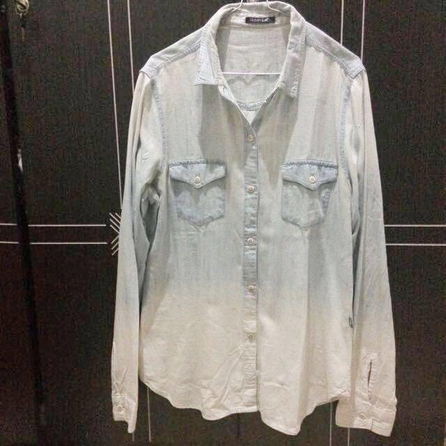 Ravin Jeans Shirt