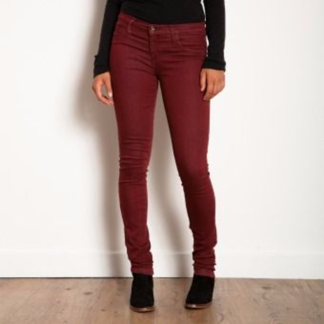 *PRICE DROP* Roots Skinny Jeans