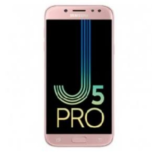 Samsung j5 pro ROSE GOLD