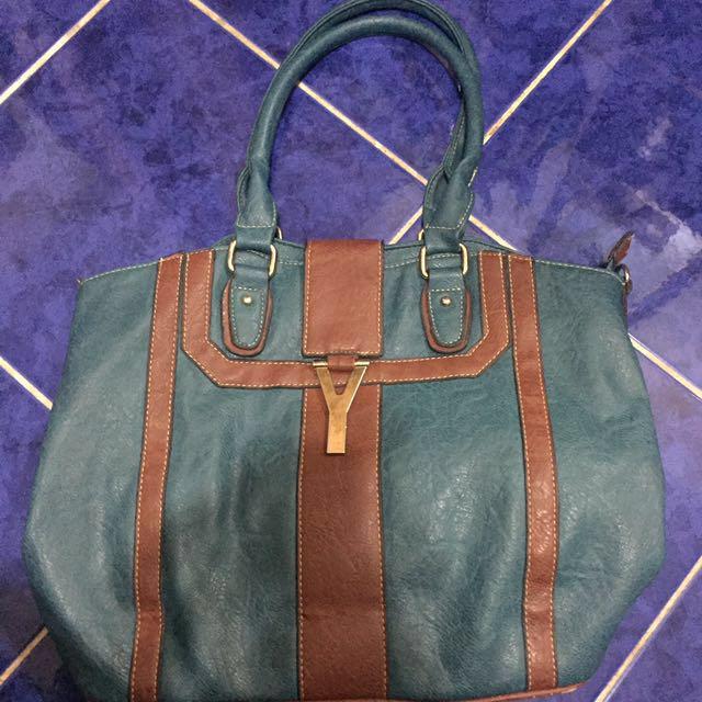 Shoulder Bag YSL MURAH