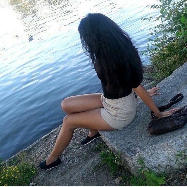 Sirens Khaki Shorts