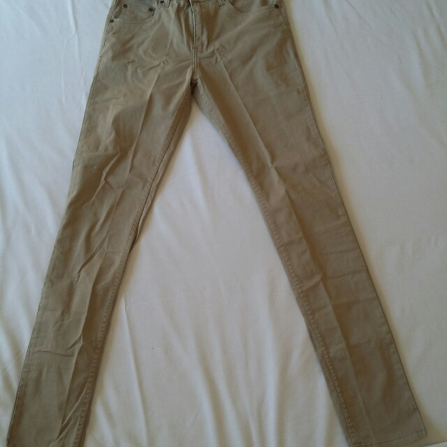 SLIM FIT JEANS MAN BY COLE