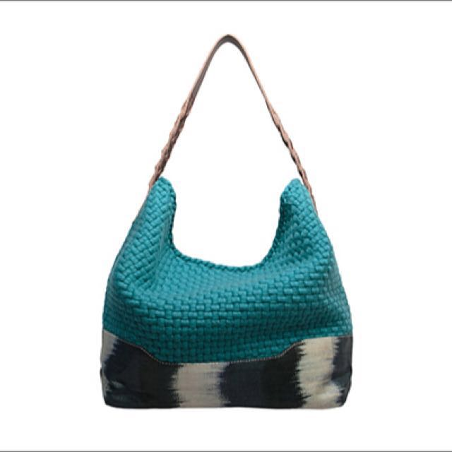 Spring/Summer Hobo Bag