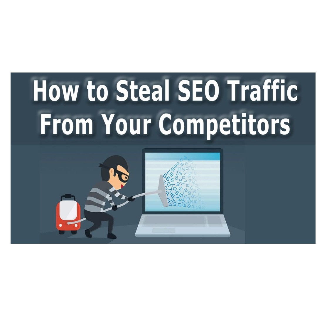 Steal your Competitor's Customers