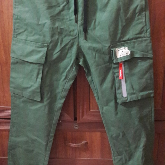 usa cheap sale hot-selling discount greatvarieties Supreme cargo pants