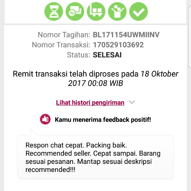 TESTIMONI iPhone 6 128gb