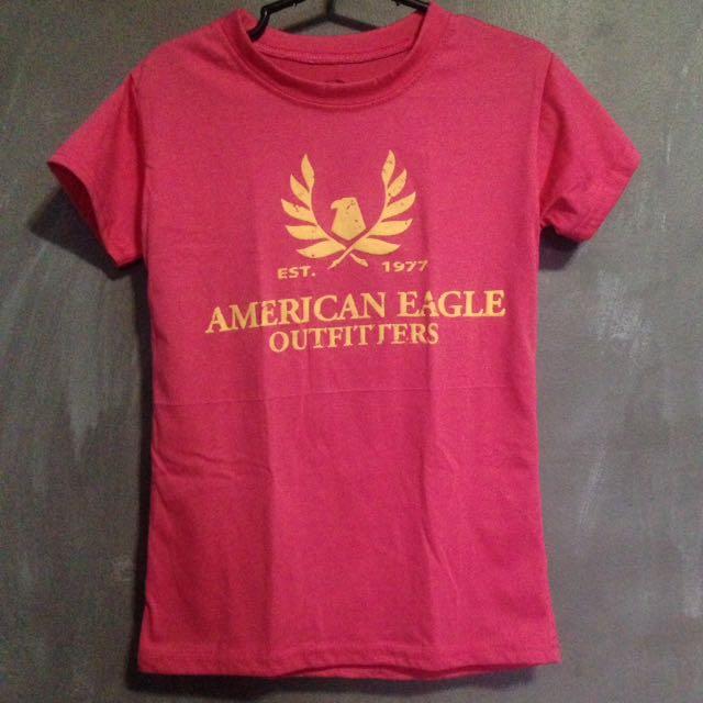Thailand-made Shirt