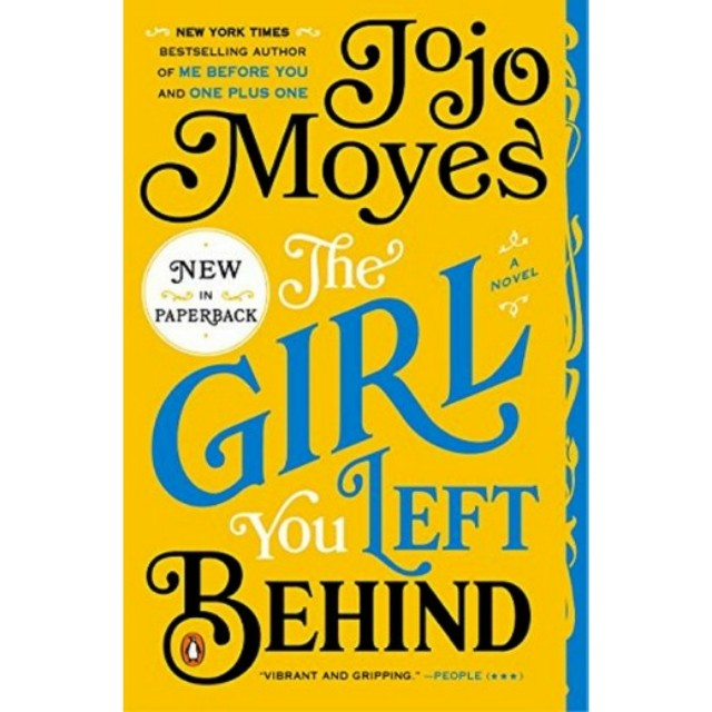 The Girl You Left Behind - Free Ebook