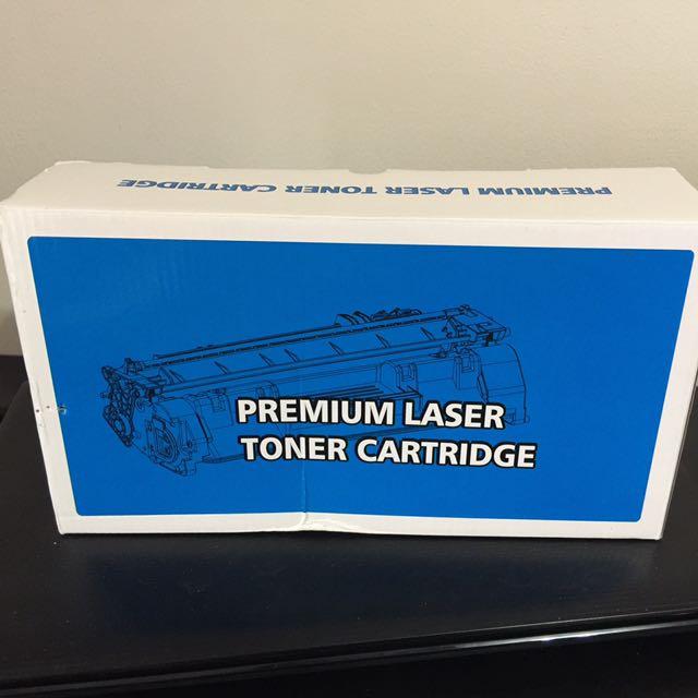 Toner for printer