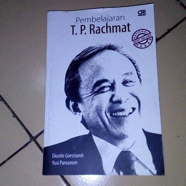 T.P.rahmat