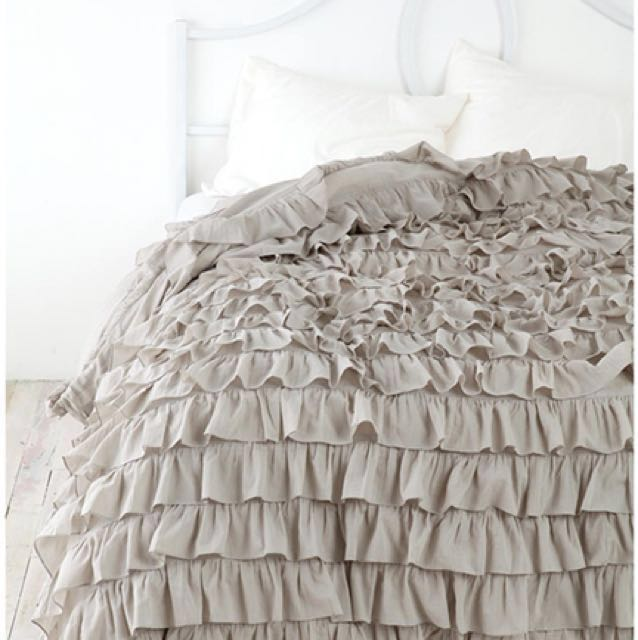 Urban Outfitters Waterfall Duvet