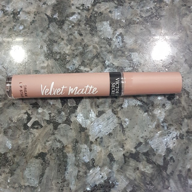 Victoria Secret Cream Lip Stain
